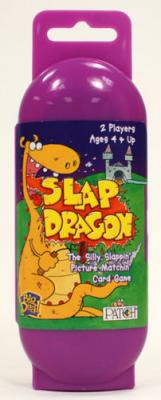 Slap Dragon