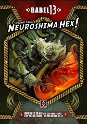 Neuroshima Hex! Babel13