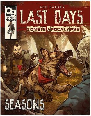 Last Days: Zombie Apocalypse - Seasons