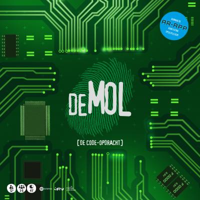 De Mol: De code-opdracht