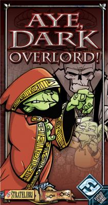 Aye, Dark Overlord!