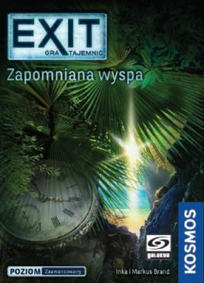 EXIT: Gra Tajemnic - Zapomniana wyspa