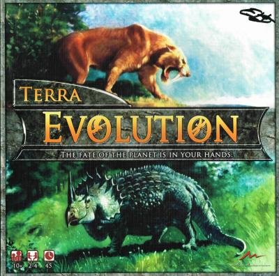 Terra Evolution
