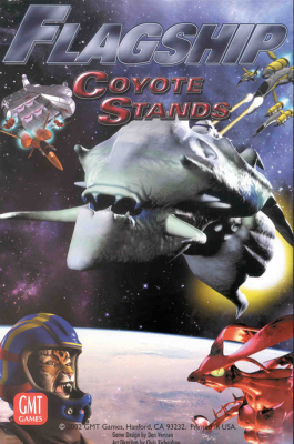 Flagship: Coyote Stands