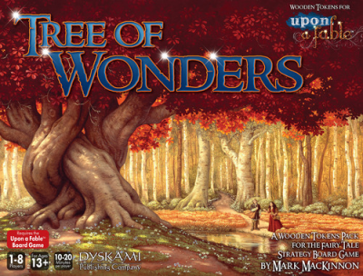 Upon a Fable: Tree of Wonder