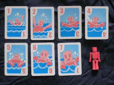 Get Bit! Pink Robot Expansion