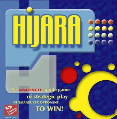 Hijara