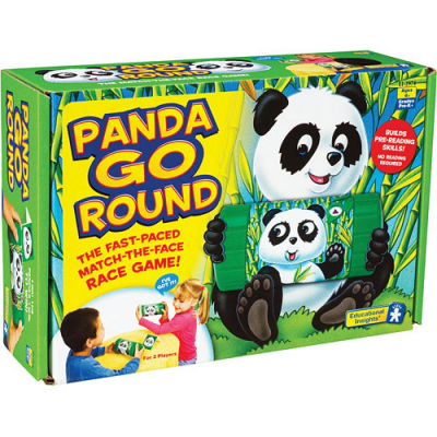 Panda Go Round