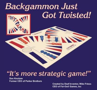 Twistgammon