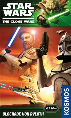 Star Wars: The Clone Wars – Blockade von Ryloth