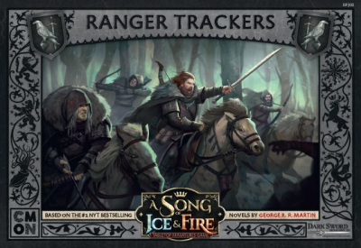 A Song of Ice & Fire: Tabletop Miniatures Game – Ranger Trackers