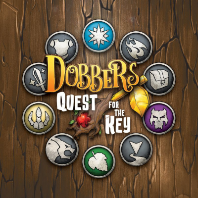 Dobbers: Quest for the Key