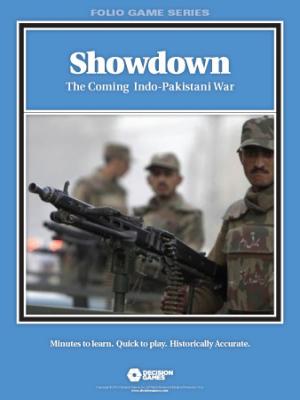 Showdown: The Coming Indo-Pakistani War
