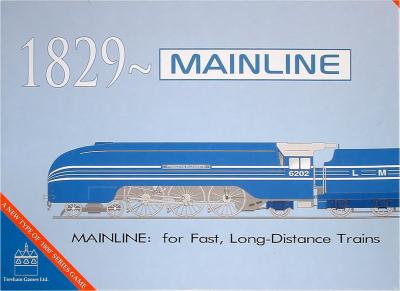 1829 Mainline