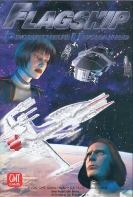 Flagship: Prometheus Unchained