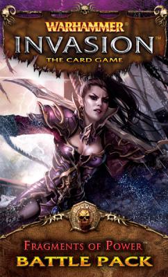 Warhammer: Invasion - Fragments of Power