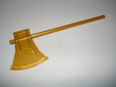 Toc Toc Woodman: Golden Axe Expansion