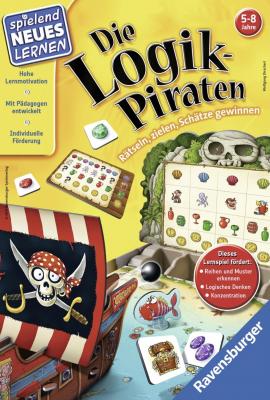 Die Logik-Piraten