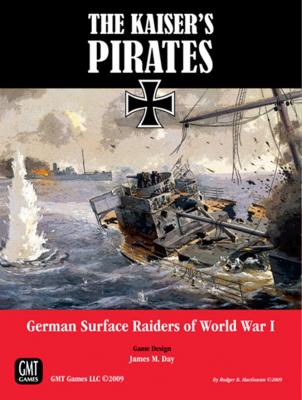 The Kaiser's Pirates