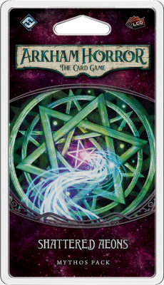 Arkham Horror: Das Kartenspiel - Zerstörte Zeitalter