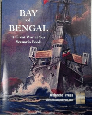 Great War at Sea: Bay of Bengal