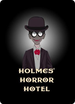 Holmes' Horror Hotel