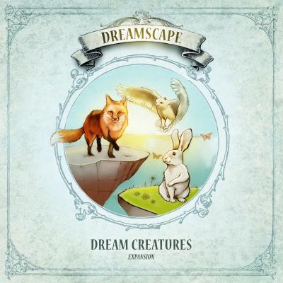 Dreamscape: Dream Creatures