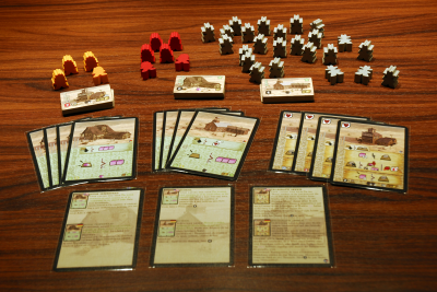 Western Town: Expansion