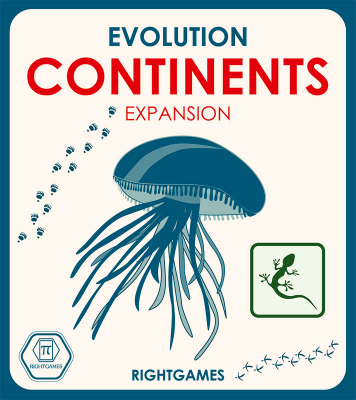 Evolution: Continents