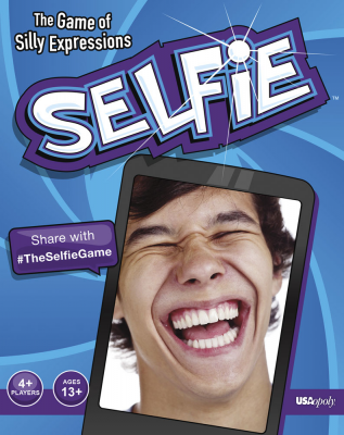 Selfie: The Game of Silly Expressions