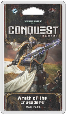 Warhammer 40,000: Conquest – Wrath of the Crusaders