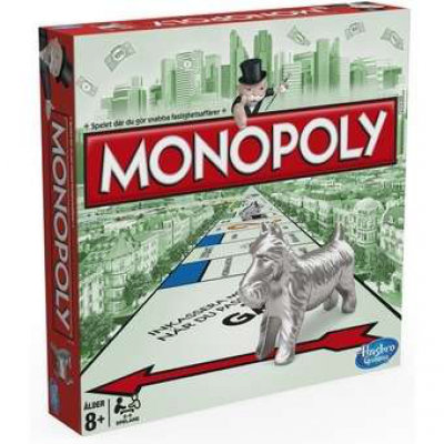 Monopoly Refresh
