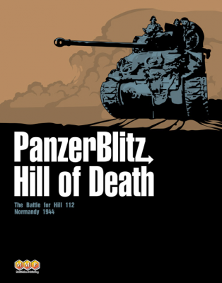 Panzerblitz: Hill of Death