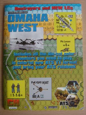 ATS TT: Omaha West