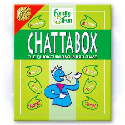 Chattabox