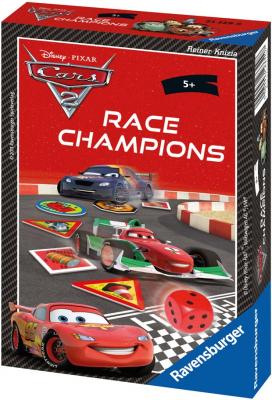 Cars 2: Race Champions