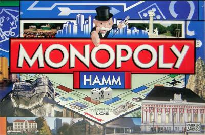 Monopoly: Hamm