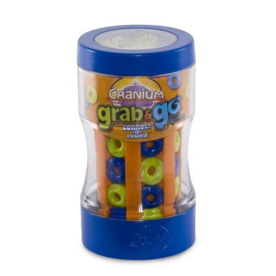 Cranium Grab & Go Connect-O-Round