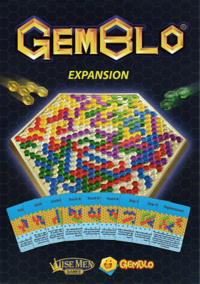 Gemblo Expansion Set