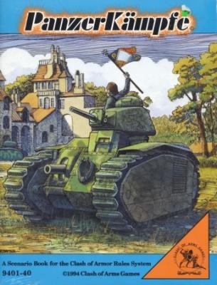 PanzerKämpfe