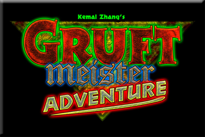 Gruftmeister Adventure