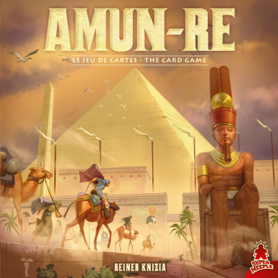 Amun-Re: The Card Game