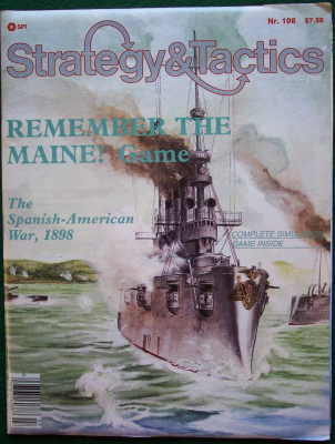 Remember the Maine!