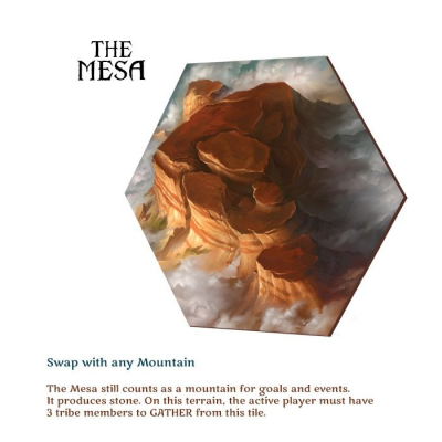 Rise of Tribes: The Mesa