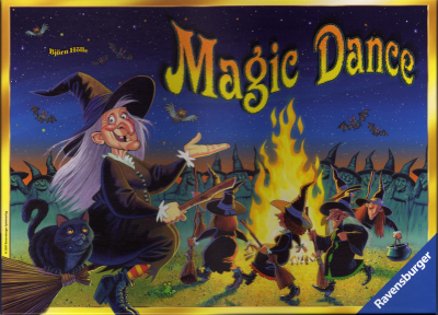 Magic Dance