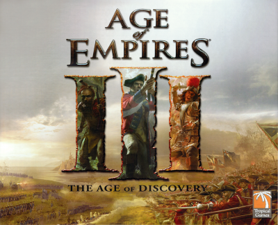 Glenn Drover's Empires: The Age of Discovery