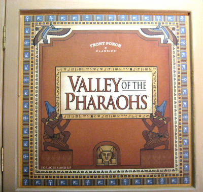Valley of the Pharaohs