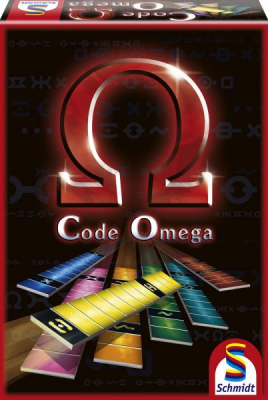 Code Omega