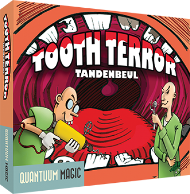 Tooth Terror