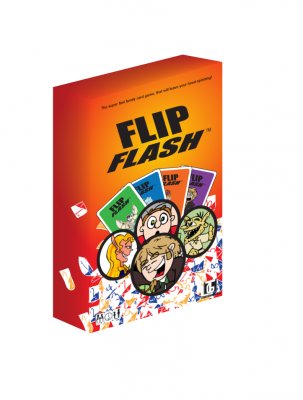 Flip Flash